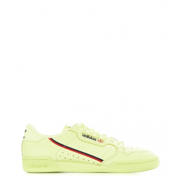 Continental 80 Sneaker Yellow