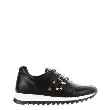 Running Sneaker Black