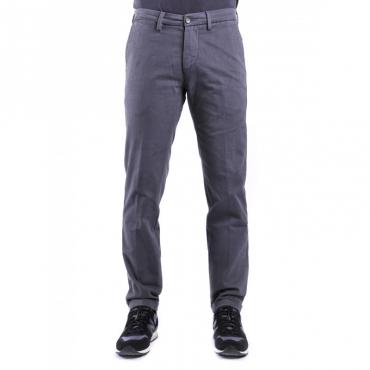 Pantalone slim fit GRIGIO