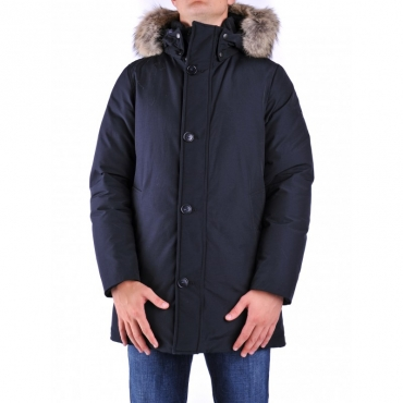 South bay parka BLU NOTTE
