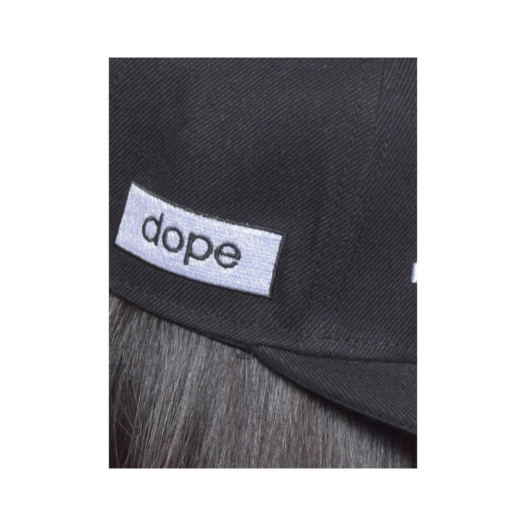 Pyrex - Cappello baseball NERO BIANCO - Cappelli e Berretti  93388c5cbacf
