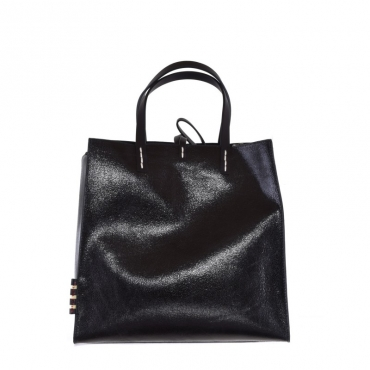 Borsa Medium Felicia NERO METAL