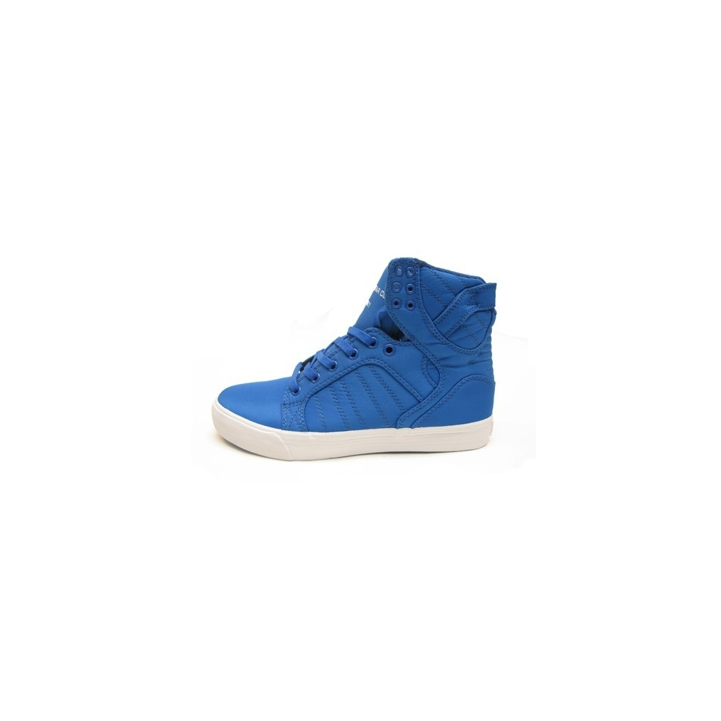 SCARPA ALTA SUPRA SHOES SKYTOP D Royal/White unico