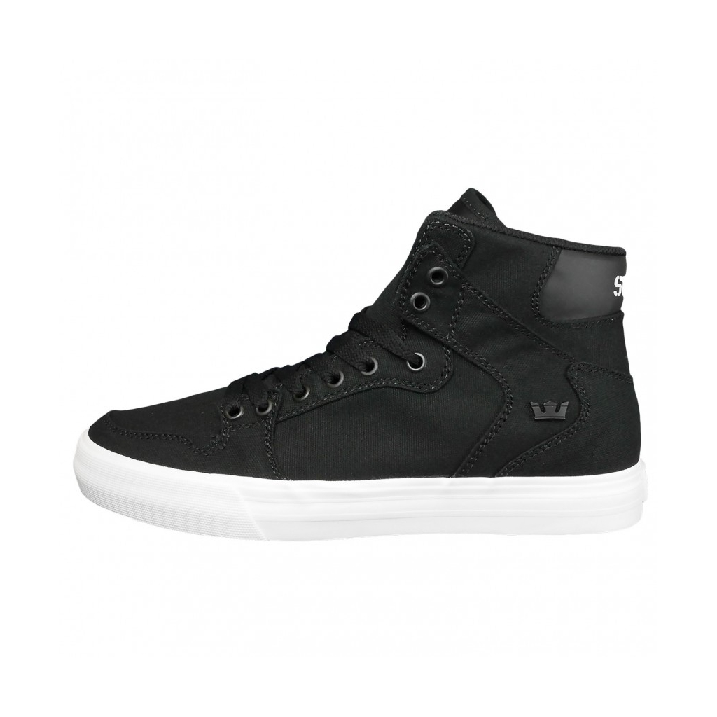 SCARPA ALTA SUPRA SHOES VAIDER D Black/White unico