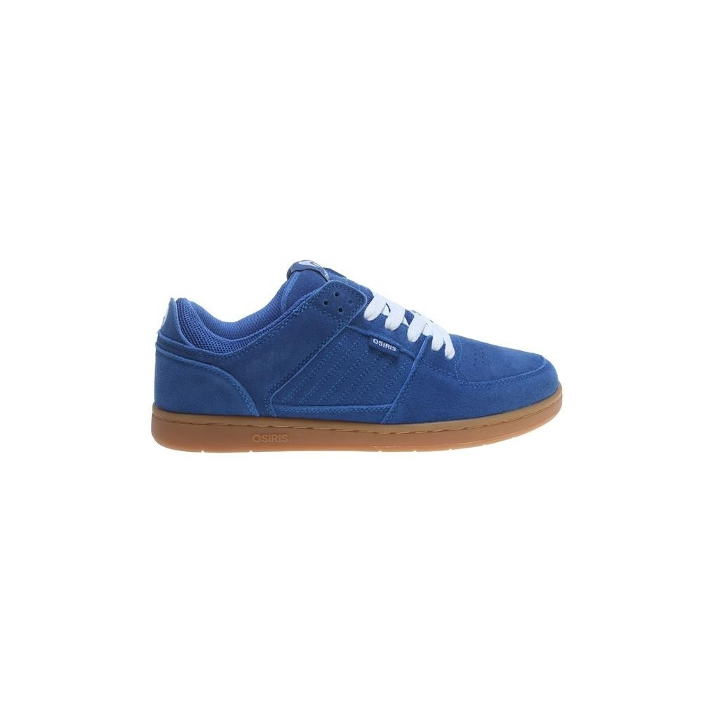 SCARPA BASSA OSIRIS SHOES PROTOCOL SLK Royal/Lutzka/White unico