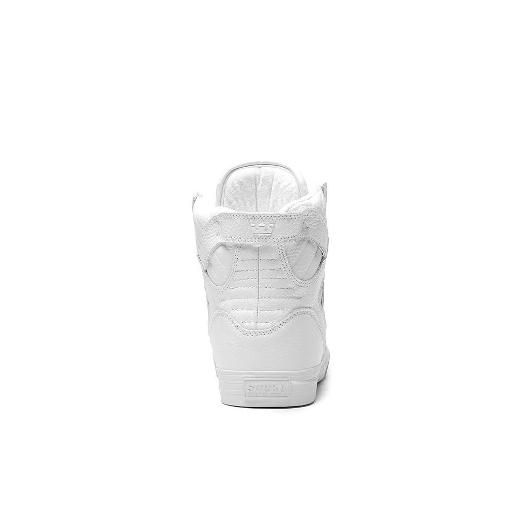 SCARPA ALTA SUPRA SHOES SKYTOP  White/White unico