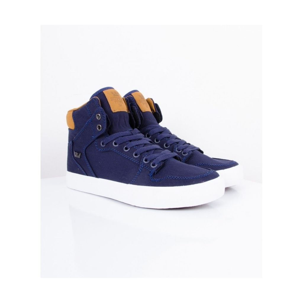 SCARPA ALTA SUPRA SHOES VAIDER Navy/Brown/White unico