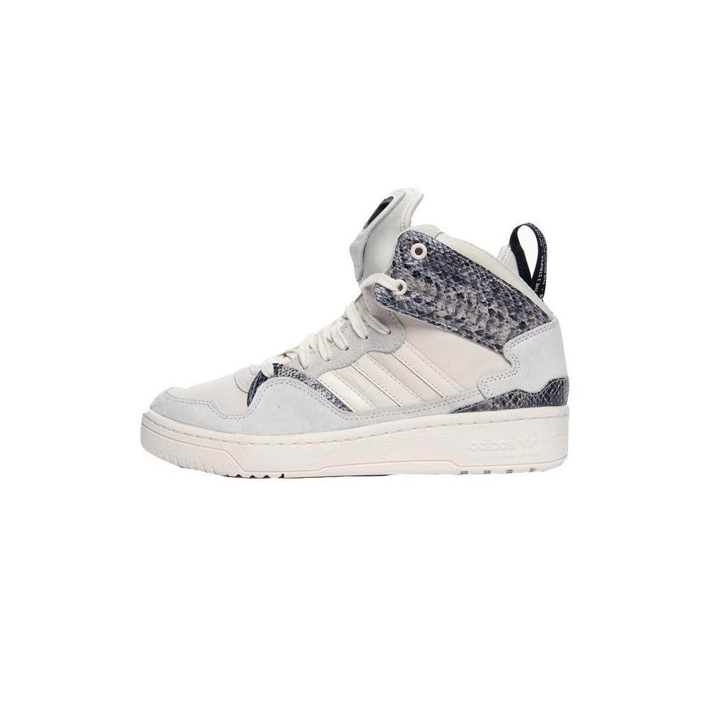 High Shoe Adidas Shoes El Dorado 930 Offwhite Offwhite Only