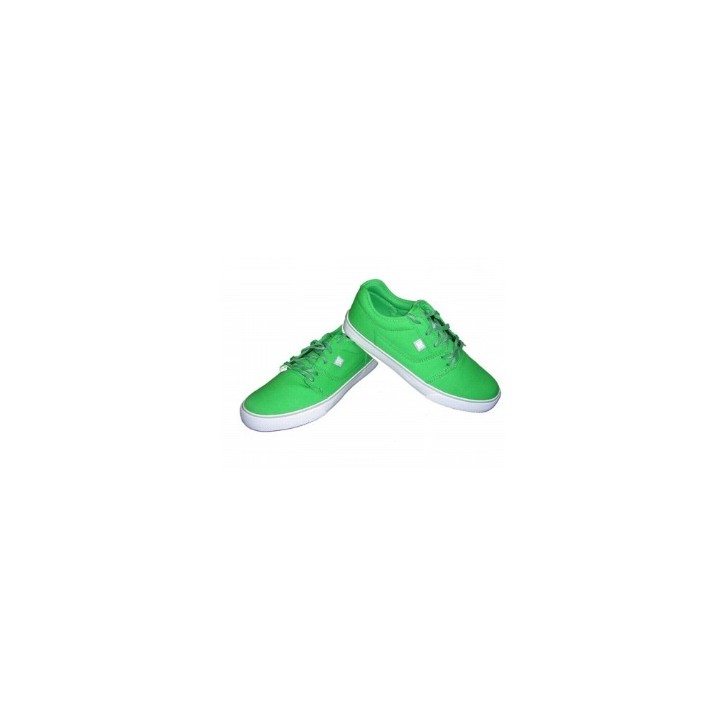 SCARPA BASSA DC SHOES TONIK TX Green unico