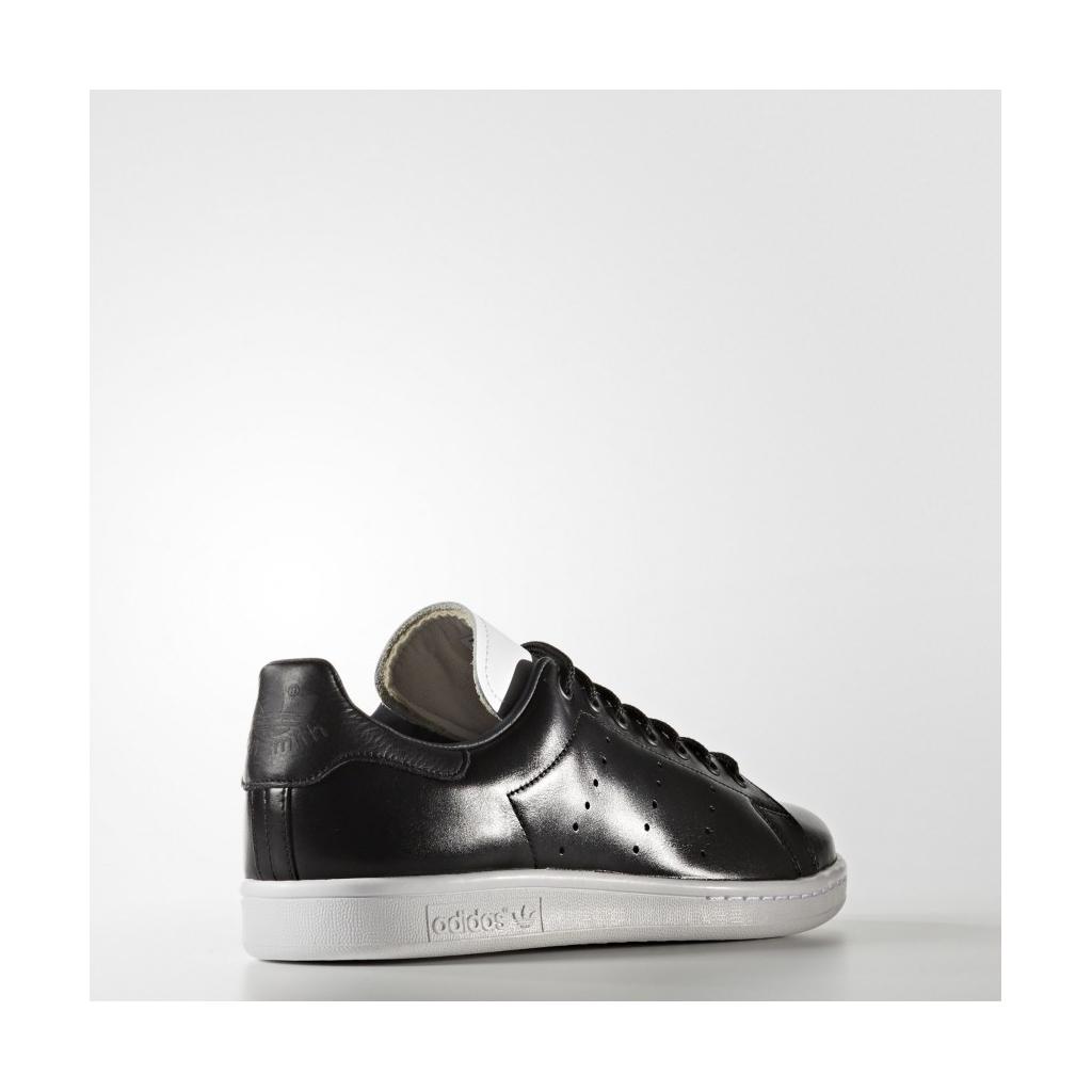 scarpa stan smith bianco nero