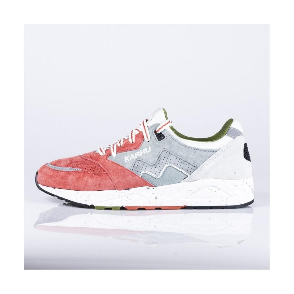 KARHU - SCARPA BASSA ARIA GRIGIO ROSA - Sneakers  3d90d59ddd0