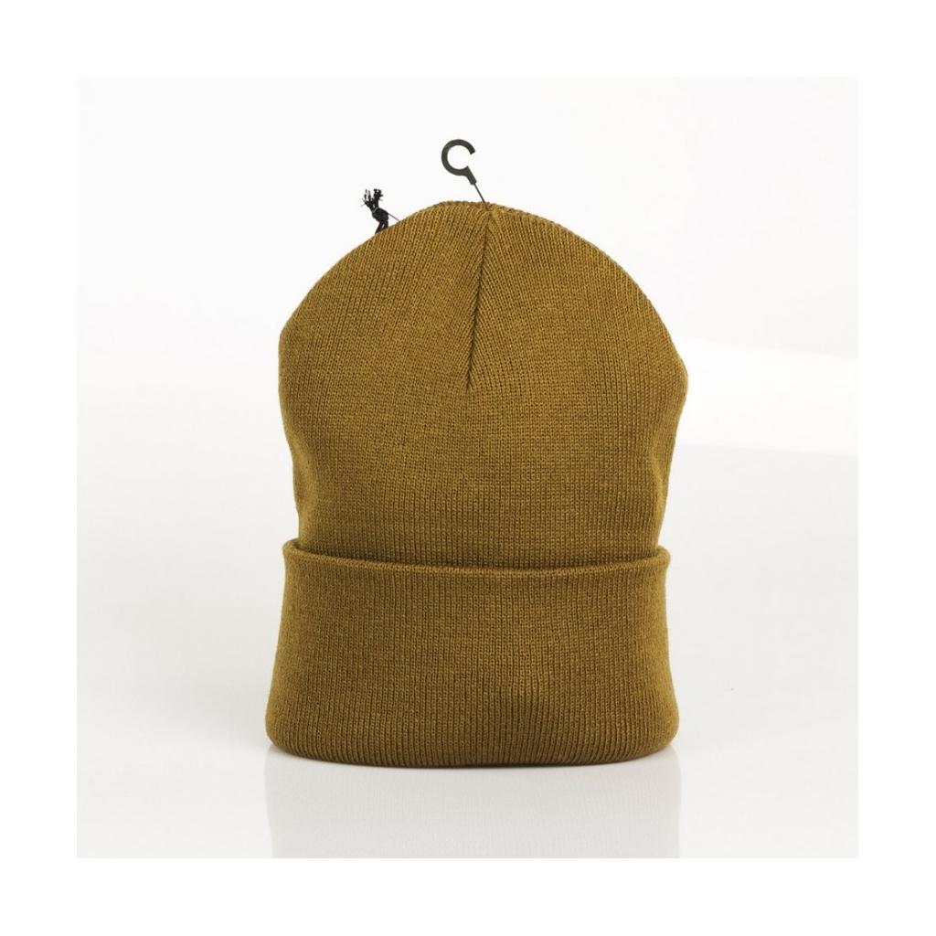 CARHARTT - BERRETTO LANA ACRYLIC WATCH HAT HAMILTON BROWN - Cappell ... 20a05586c98b