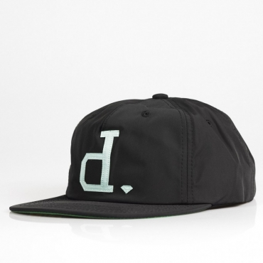 CAPPELLO SNAPBACK UN POLO UNCONSTRUCTED SB BLACK/DIAMOND BLUE