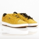 SCARPA BASSA ASTOR S MM TAN/WHITE