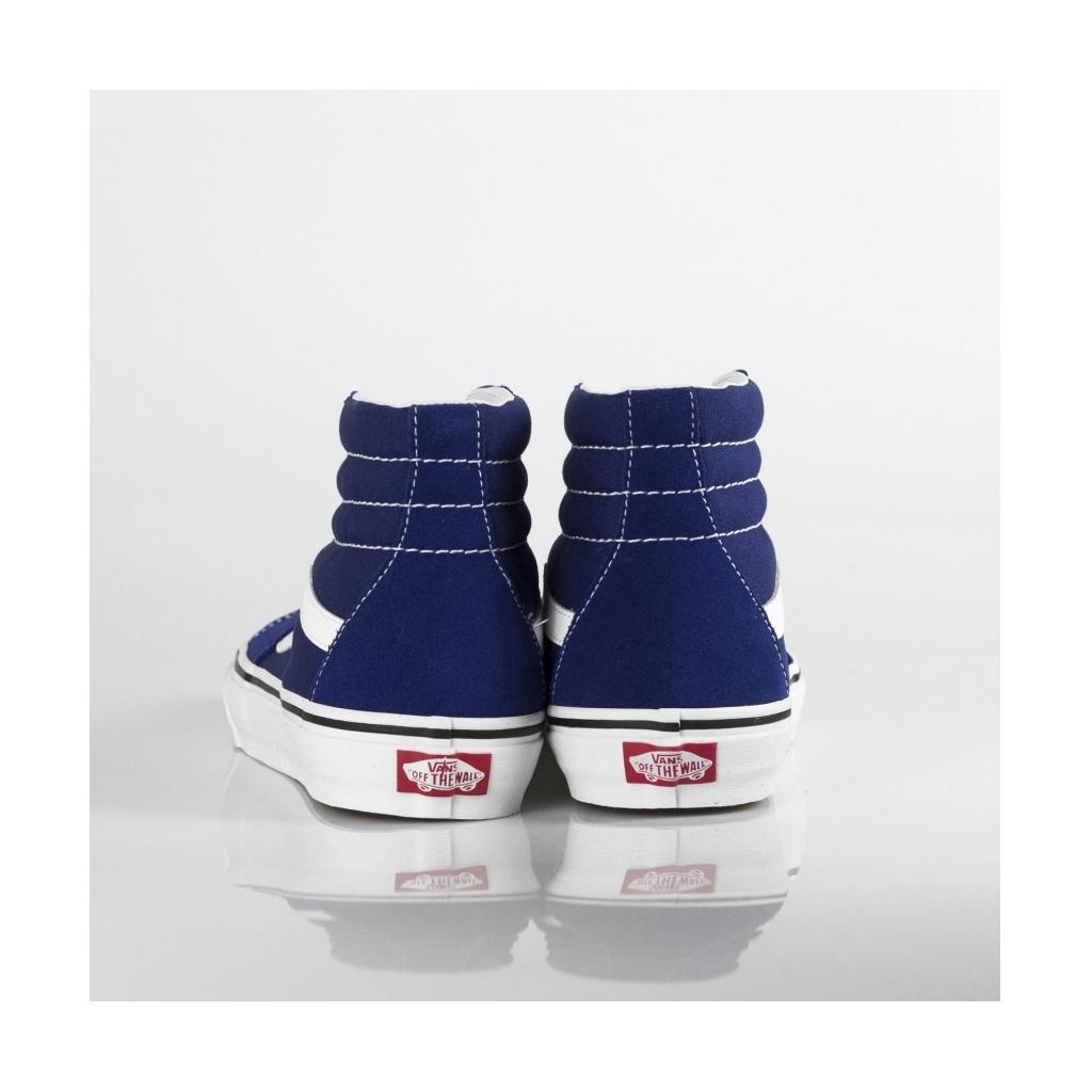 SCARPA ALTA SK8-HI ESTATE BLUE ESTATE BLUE/TRUE WHITE