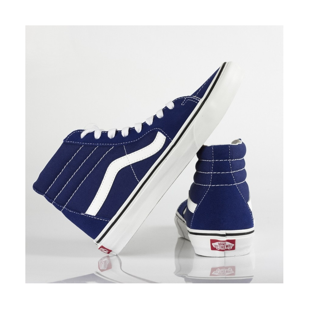 SCARPA ALTA SK8-HI ESTATE BLUE ESTATE BLUE/TRUE WHITE
