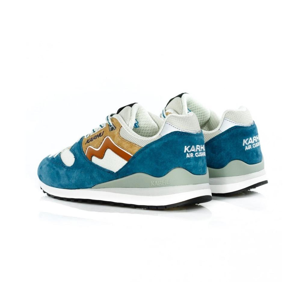 Coral Blue Shoes Logo