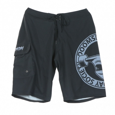 COSTUME HAMMERHEAD BOARDSHORT BLACK