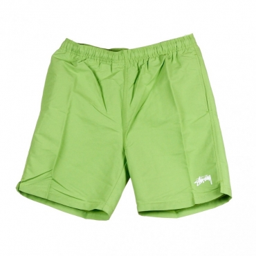 COSTUME STOCK WATER SHORT LIME