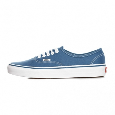 SCARPA BASSA AUTHENTIC NAVY