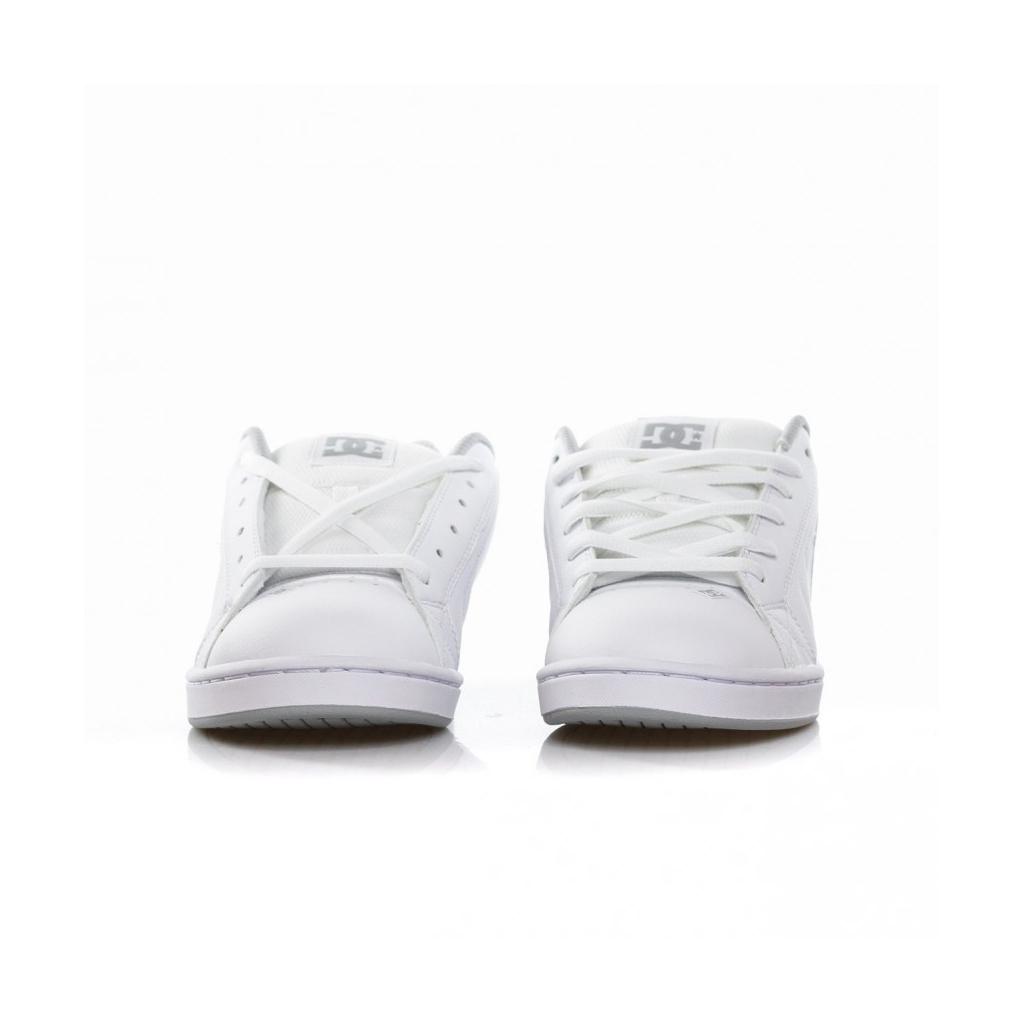 SCARPA BASSA NET SE WHITE/WHITE/LT GREY