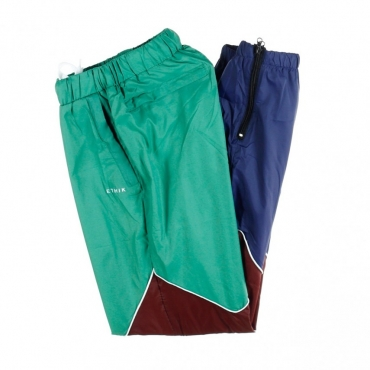 TRACK PANT ABSTRACT WB TP MALLARD