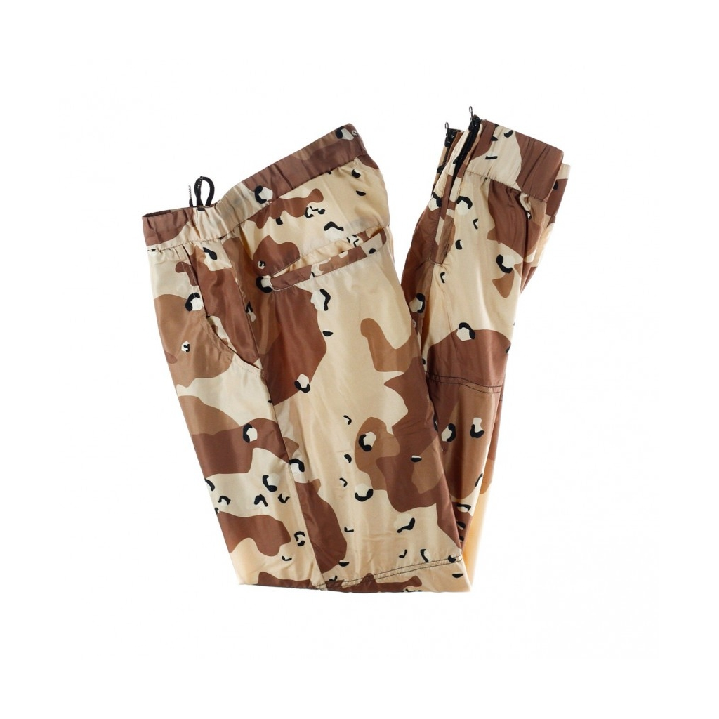 TRACK PANT OUTPOST WB P DESERT CAMO