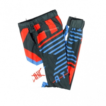 TRACK PANT ATHLETICS RETRO P BLACK