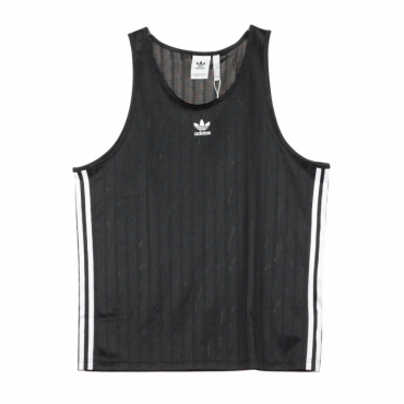 CANOTTA FOOTBALL TANK BLACK