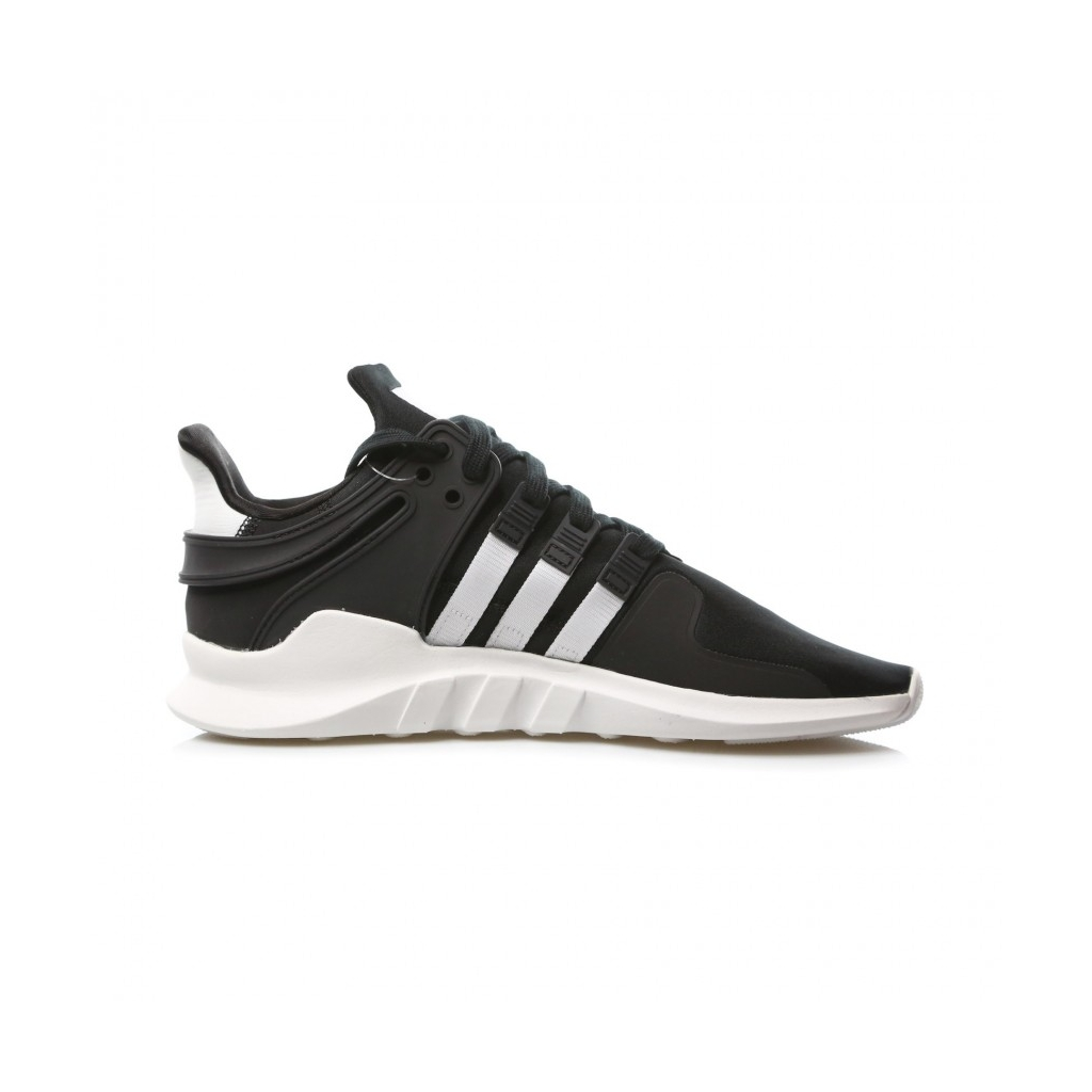 huge discount 7be5d 652cb SCARPA BASSA EQT SUPPORT ADV CORE BLACKWHITECORE BLACK