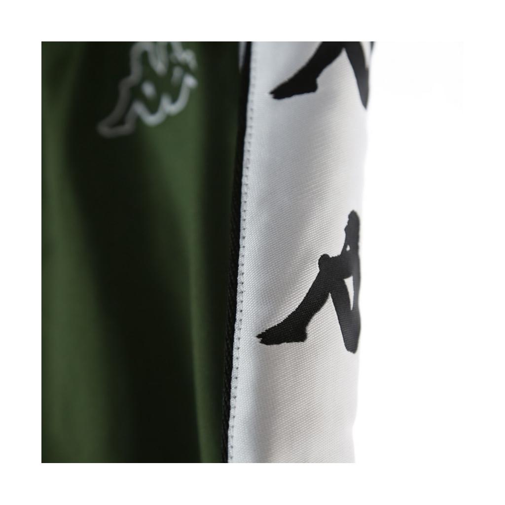 Arwell Black Pants Short Green White 10 Band qqRU4w