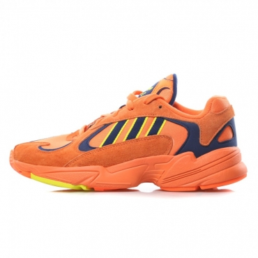 SCARPA BASSA YUNG-1 HIRE ORANGE/HIRE ORANGE/SHOCK YELLOW