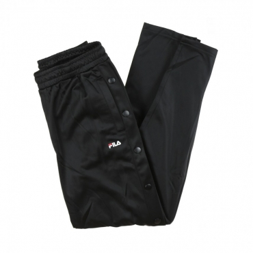 PANTALONE TUTA NAOLIN TP BUTTONNED BLACK