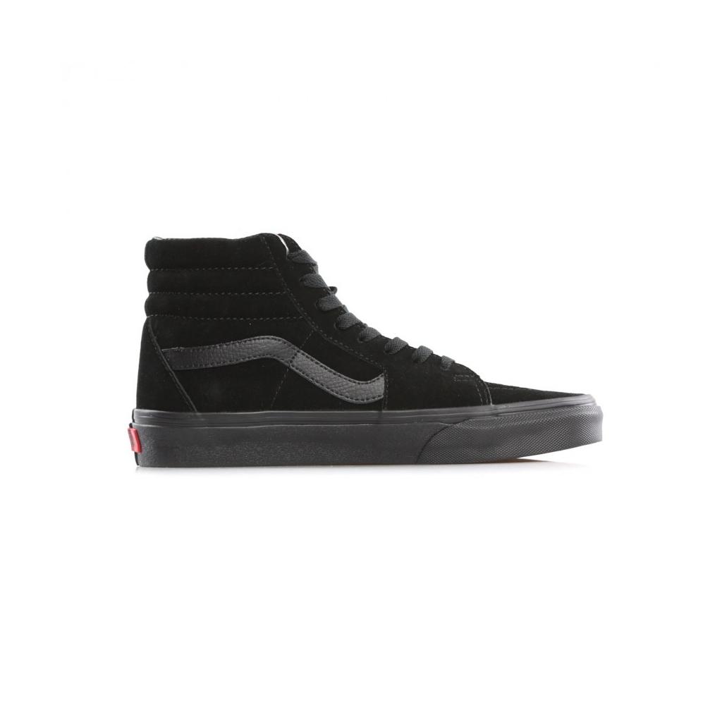 Hi Sk8 Alta Scarpa Sneakers Blackblack Vans twfZqEE