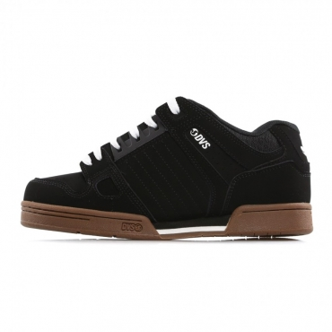 SCARPE SKATE CELSIUS BLACK/WHITE