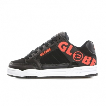 SCARPE SKATE TILT BLACK/SPICY ORANGE