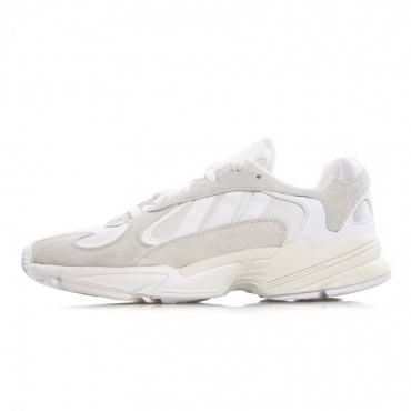 SCARPA BASSA YUNG-1 CLOUD WHITE/CLOUD WHITE/WHITE