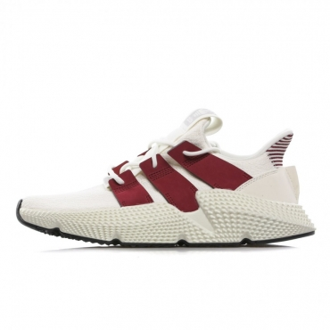 SCARPA BASSA PROPHERE CLOUD WHITE/NOBLE MAROON/CORE BLACK