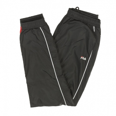 PANTALONE TUTA TALMON WOWEN TRUE RED/BRIGHT WHITE/BLACK