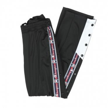 PANTALONE TUTA LONG PANTS BREAK AWAY BLACK