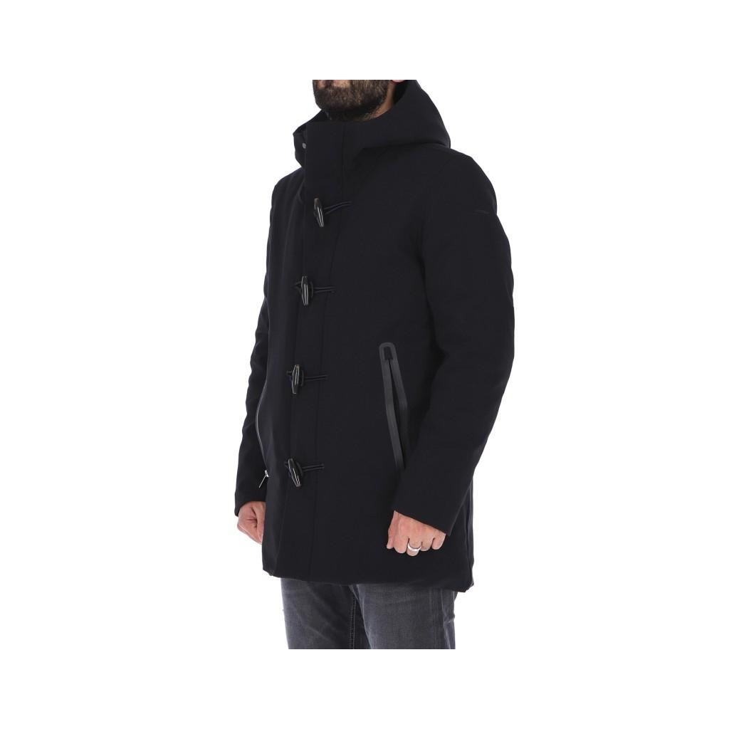wholesale dealer e97d6 6600b Giubbotto winter montgomery BLU NOTTE