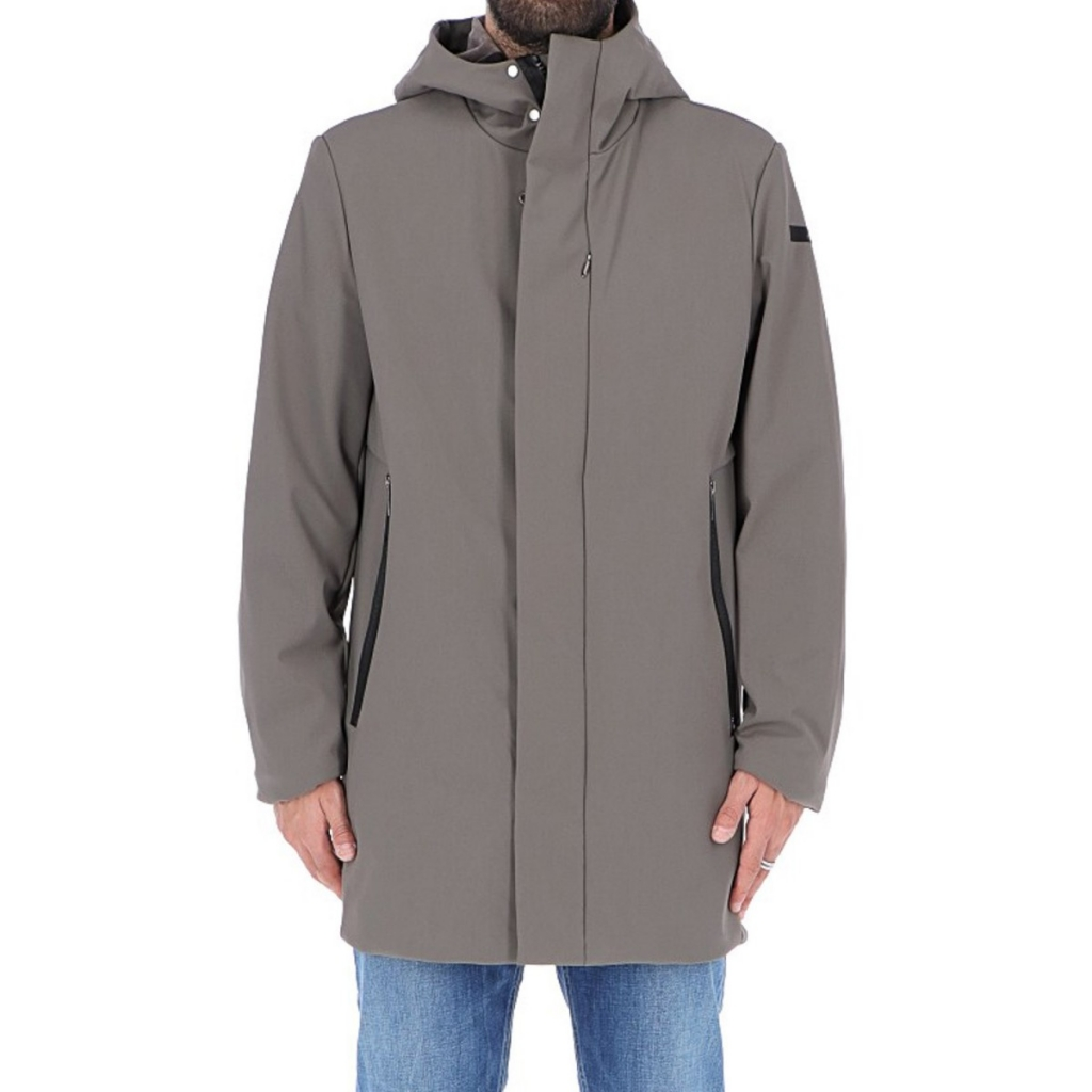 Roberto Ricci Design Jacket Man Thermo Jacket Capp 81 BEIGE |