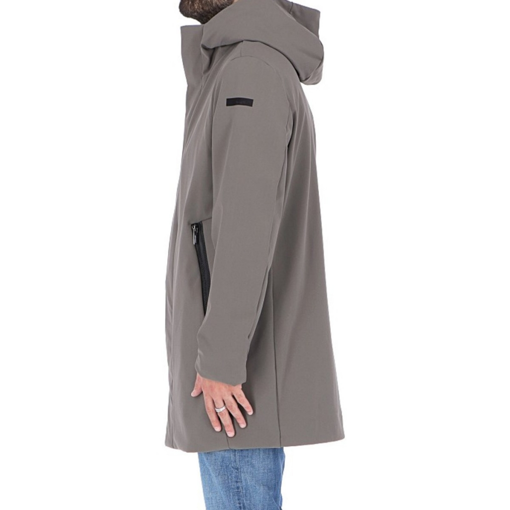 Roberto Ricci Design Jacket Man Thermo Jacket Capp 81 BEIGE
