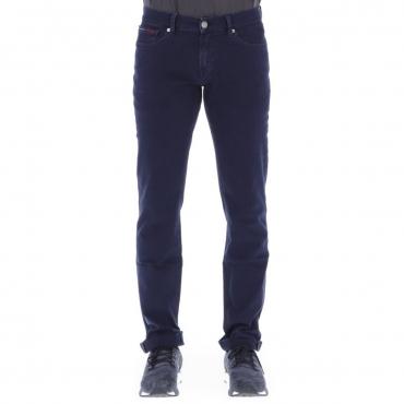 Jeans Tommy Hilfiger Uomo 002 BLACK IRIS