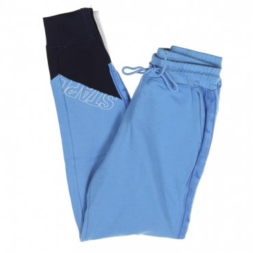 PANTALONE TUTA SWEATPANT BLUE