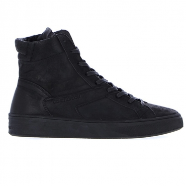 SNEAKERS CRIME LONDON NERO UNICO