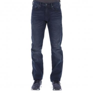 Jeans Levis Uomo 513 Sharkley Straight Fit 0830 SHARKLEY