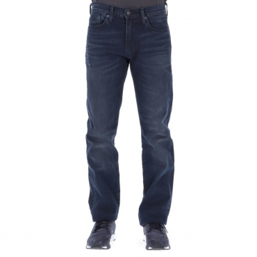 Jeans Levis Uomo 513 Sharkley Straight Fit 0830 SHARKLEY