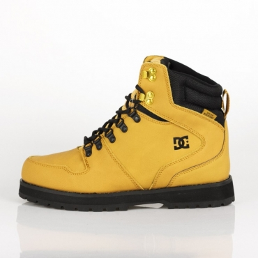 SCARPA OUTDOOR BOOTS PEARY WHEAT/BLACK