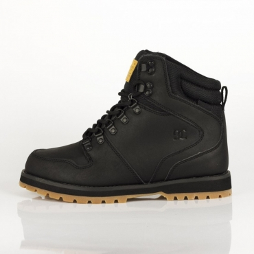 SCARPA OUTDOOR BOOTS PEARY BLACK/GUM